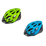 Capacete Ciclismo MV23 17 LED - Epic Line