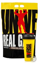 Real Gains (6.85lbs/3.110g) - Universal Nutrition