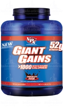 Giant Gains (6lbs/2.700g) - VPX