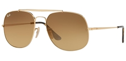 RAY BAN RB 3561 9001 A5 THE GENERAL - ÓCULOS DE SOL b3e06780de
